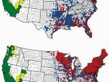 Ticks In California Map Lyme Disease Carrying Ticks are now In Half Of All U S Counties