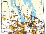 Ticks In California Map Manitoba Health Reboots Tick Checker the Portage Citizen