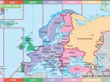 Time Zone Map France Phone Location A Maps 2019