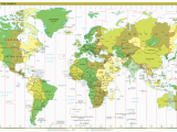 Time Zones In Europe Map How to Translate Utc to Your Time astronomy Essentials