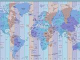 Time Zones In Europe Map Map Of Europe Europe Map Huge Repository Of European