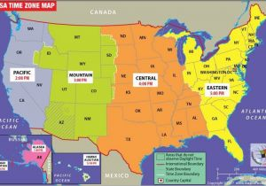 Time Zones Map Usa and Canada Usa Time Zone Map Vbs In 2019 Time Zone Map Time Zones World