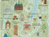 Tivoli Map Italy 19 Best Denmark Map Images In 2019 Denmark Map Copenhagen