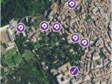 Tivoli Map Italy Tivoli Dayscovery On the App Store