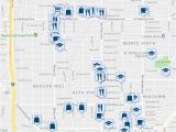 Tobin Maps Texas 517 West Summit Avenue San Antonio Tx Walk Score