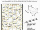 Tobin Maps Texas Genealogy Family Maps Colorado County Texas Tx 38 95 Picclick