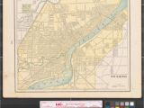 Toledo Ohio On Map Maps Of toledo Ohio and Detroit Michigan the Portal to Texas