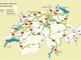 Toll Roads Ireland Map Highways In Switzerland Motorway Maps Road tolls Maximum Speed