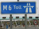 Toll Roads Ireland Map Overview Of Us and International toll Road Payments