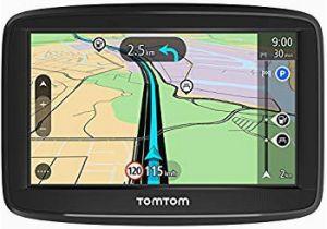 Tomtom France Map Free Download tomtom Start 25 M Central Europe Traffic Amazon De Elektronik