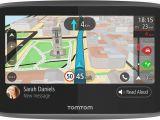 Tomtom Ireland Map Download Free tomtom Go 50 World Navigationsgerat Wlan 12 7 Cm 5 Zoll Tmc Schwarz Neu Ovp