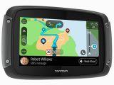 Tomtom Ireland Map Download Free tomtom Sat Nav Rider 550 World
