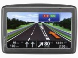 Tomtom Italy Map tomtom Via 135 M Europe Traffic Street Navigation Device