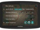 Tomtom One Europe Maps Free Download tomtom Go Professional 6250 Gps Fahrzeug Schwarz Amazon De