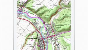 Topo Map France topo Gps France On the App Store