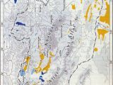 Topo Map Of Alabama River topographic Map Of Western Mongolia Showing the Widespread