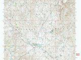 Topo Map Of Arizona Amazon Com Bloody Basin Az topo Map 1 24000 Scale 7 5 X 7 5