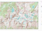 Topo Map Of Arizona Usgs Quad Maps Unique Mytopo Big Lake north Arizona Usgs Quad topo