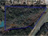 Topographic Map Of Dothan Alabama 201 Shakespeare Dr Dothan Al 36303 Land for Sale and Real Estate