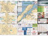 Topographic Map Of Lake Guntersville Alabama 2018 Edition Map Lake Guntersville Al Pages 1 2 Text Version