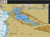 Topographic Map Of Lake Guntersville Alabama Uzyskaj Produkt I Boating Gps Nautical Marine Charts Offline