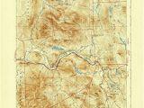 Topographic Map Of Minnesota Amazon Com Yellowmaps Percy Nh topo Map 1 62500 Scale 15 X 15