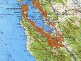 Topographic Map southern California Us Elevation Map Google Best soviet topographic Map San Francisco Hd