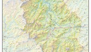 Topographic Maps north Carolina Haywood County topographical Map Haywood north Carolina Mappery