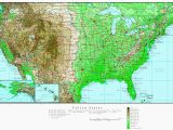 Topographic Maps Of Canada Elevation Map Of Alabama Us Elevation Road Map Fresh Us Terrain Map