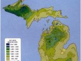 Topographic Maps Of Michigan 21 Best Maps Inspiration Images topographic Map Cards Maps