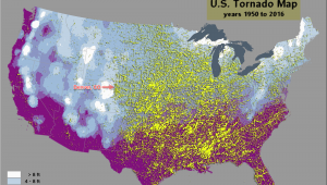 Tornado Map Colorado where In the U S Gets Both Extreme Snow and Severe Thunderstorms