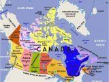 Toronto Canada On World Map Ontario Michigan Map Secretmuseum
