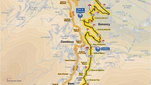 Tour De France Google Maps tour De France 2016 Die Strecke