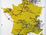 Tour De France Map 2013 67 Best tour De France Posters Memorabilia Images In 2019