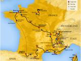 Tour De France Stage 11 Route Map 2013 tour De France Wikipedia