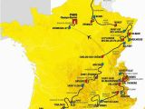 Tour De France Stage 19 Route Map tour De France 2019 Stage19 Haute Maurienne Vanoise