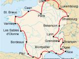 Tour De France Stage 8 Map 1947 tour De France Wikipedia