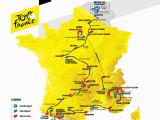 Tour De France Stage 8 Map Contest 3 tour De France 2019 Pagina 3 La Flamme Rouge