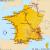 Tour De France Stage Map File Route Of the 1962 tour De France Png Wikimedia Commons
