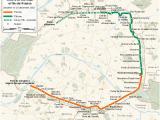 Train Map Paris France A Le De France Tramway Lines 3a and 3b Wikipedia