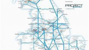 Trains In England Map 48 Best Railway Maps Of Britain Images In 2019 Map Of Britain