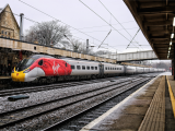 Trains In England Map Virgin Trains Wikipedia