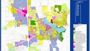 Troy Ohio Map City Of Troy