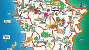 Tuscany France Map toscana Map Tuscany In 2019 Map Of Tuscany Italy Italy