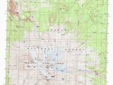 Tustin California Map Franklin Fires Map Reference Part 195