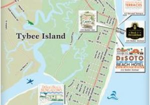 Tybee island Georgia Map 69 Best Tybee island Ga Cottages Images In 2019 Tybee island
