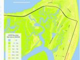 Tybee island Georgia Map Pdf Tybee island Sea Level Rise Adaptation Plan