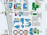 U Of Michigan Map Central Michigan University Map Mount Pleasant Mich Mappery