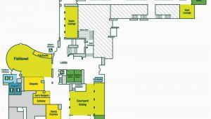 U Of oregon Campus Map Map Erb Memorial Union