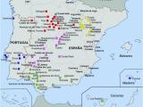 Ubeda Spain Map Mudejares Wikiwand